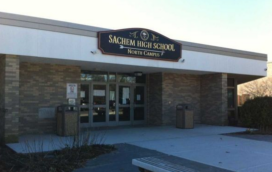 Sachem High School North