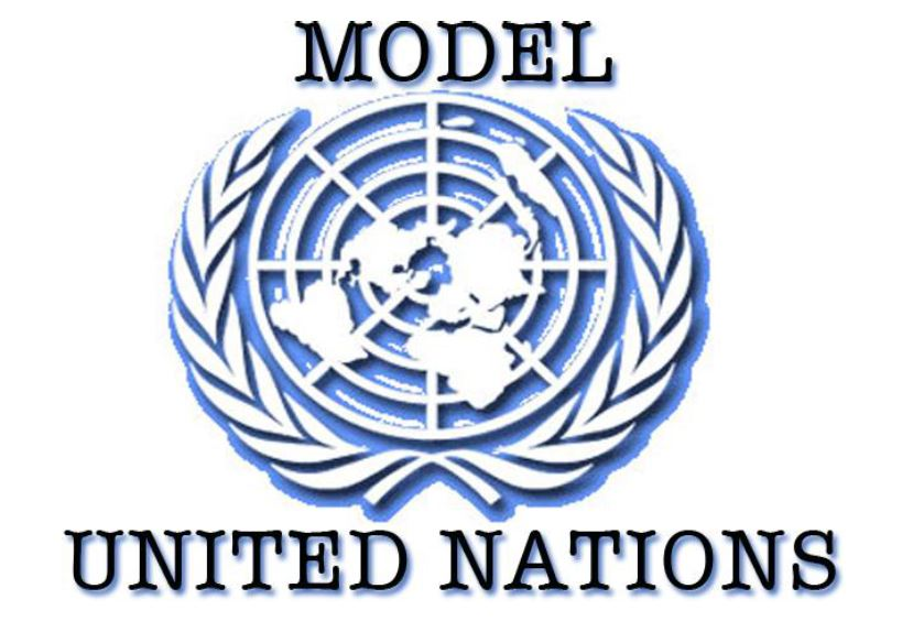 Kilkenny Wins Best Delegate At Model Un Conference
