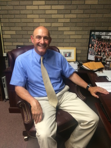 Petillo Retires From Sachem After 37 Years Sachem Report