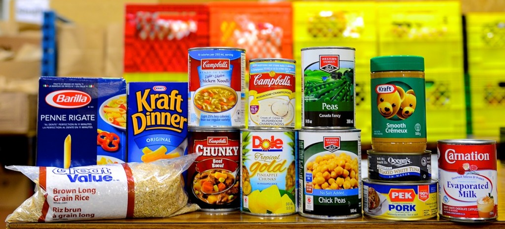 Best Non Perishable Foods For College